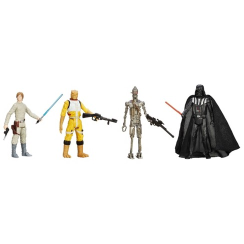 Star Wars: Empire Strikes Back Commemorative Collection - image 1 of 2