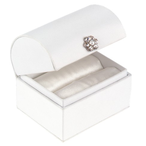 Treasure Chest Wedding Ring Box Target
