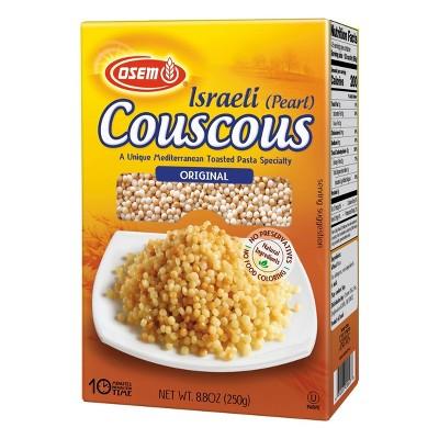 Osem Israeli Pearl Couscous - 8.8oz