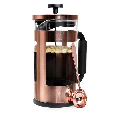 Primula Copper Coffee French Press