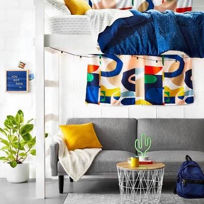 Cozy Futon College Bedding Collection Room Essentials
