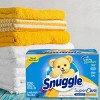 Snuggle Supercare Lilies & Linen Dryer Sheets - 200ct - image 3 of 3