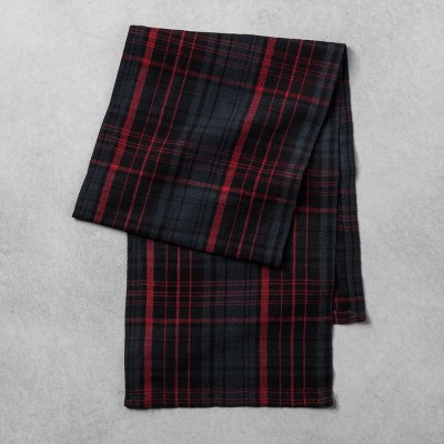 Table Runner Plaid - Red/Blue - Hearth & Hand™ with Magnolia