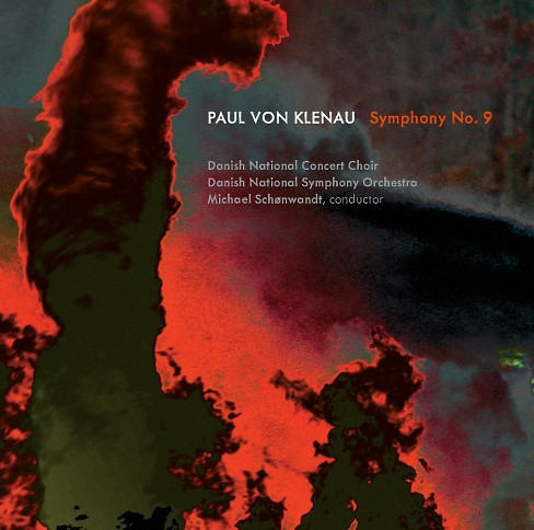 Danish national symp - Von klenau:Symphony no 9 (CD) - image 1 of 1