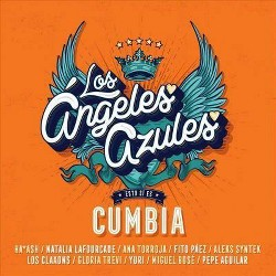 Los Angeles Azules - Esto Si Es Cumbia (CD)