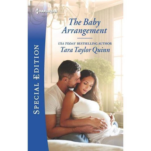 Baby Arrangement -  Original (Harlequin Special Edition) by Tara Taylor Quinn (Paperback) - image 1 of 1