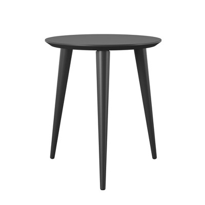 Tolland End Table Black - Room & Joy : Target