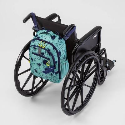 Kids' Adaptive 17'' Backpack Shark - Cat & Jack™