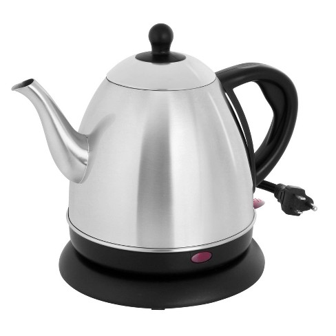 Chantal 1qt Royale Electric Kettle - Brushed Stainless Steel - image 1 of 4