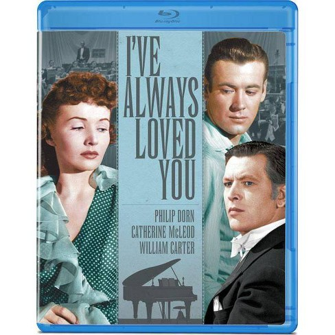 I've Always Loved You (Blu-ray) - image 1 of 1