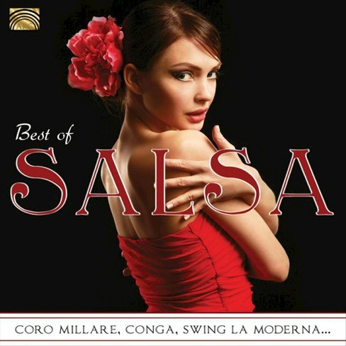 Various - Best Of Salsa (CD) - image 1 of 1