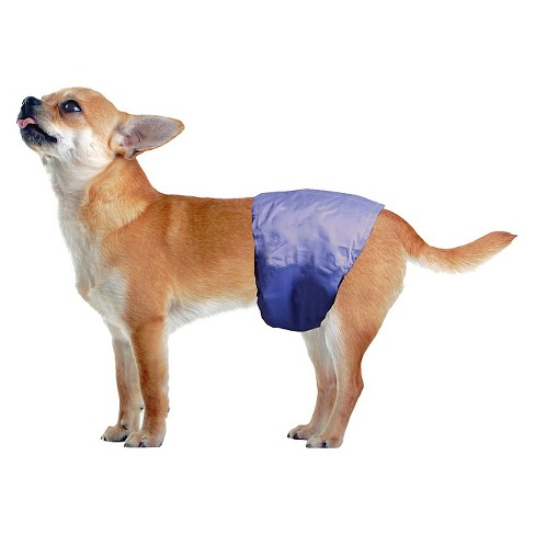 PoochPad Reusable Male Wrap Diapers for Pets - image 1 of 1