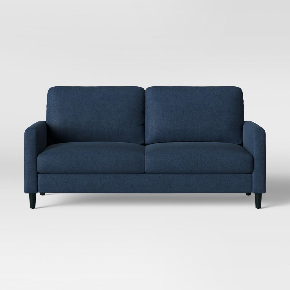 Bellingham Sofa Dark Blue - Project 62