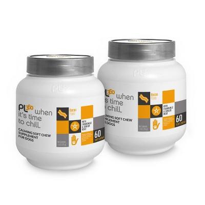 PL360 Calming Dog Soft Chew Supplement