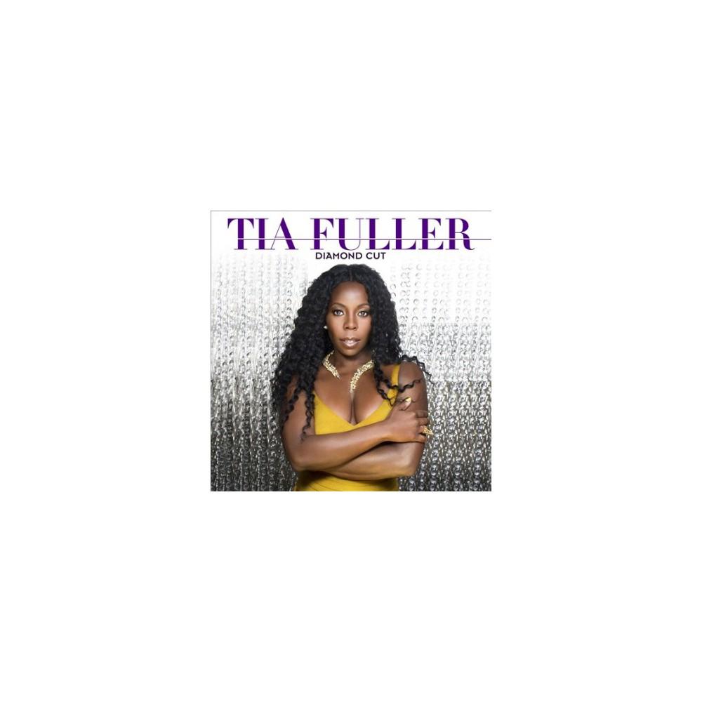 Tia Fuller - Diamond Cut (CD)