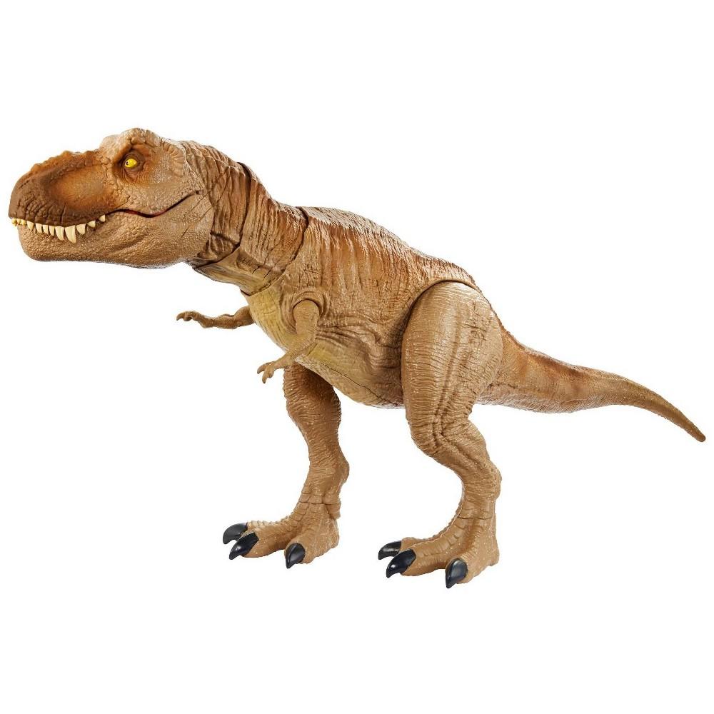 Jurassic World Camp Cretaceous Epic Roarin 39 Tyrannosaurus Rex
