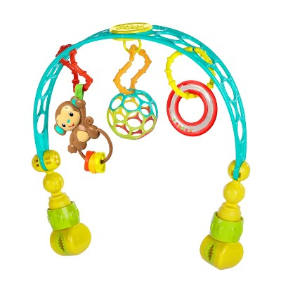 Bright Stars Flex and Go Activity Arch