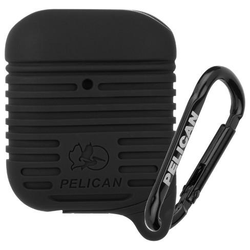 Pelican Protector Apple Airpods 1 2 Case Black Target