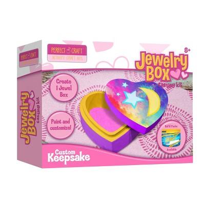 Perfect Craft Jewelry Box
