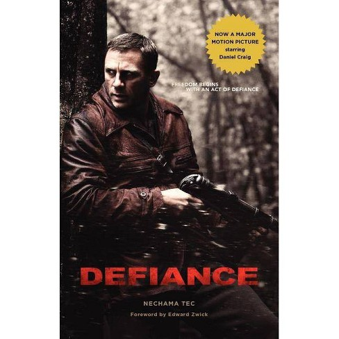 Defiance - by  Nechama Tec (Paperback) - image 1 of 1