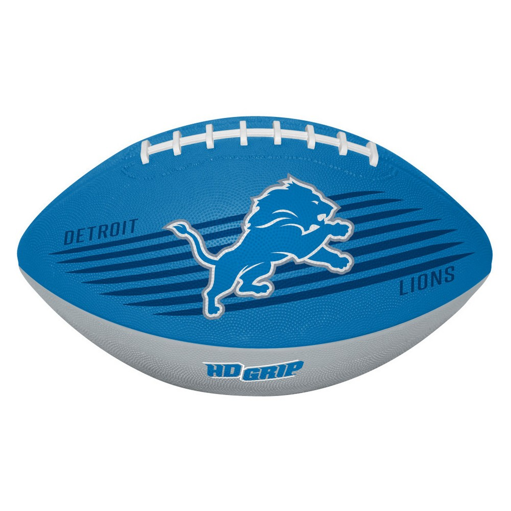 Detroit Lions Down Field Youth Football Detroit Lions Down Field Youth Football