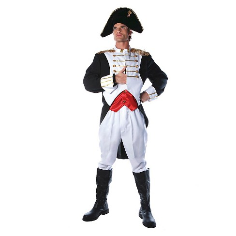 Men's Napoleon Costume - One Size Fits Most - image 1 of 1