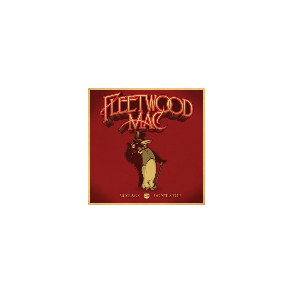 Fleetwood Mac - 50 Years:Don't Stop (Vinyl)
