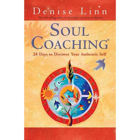 Soul Coaching - by  Denise Linn (Paperback) - image 1 of 1
