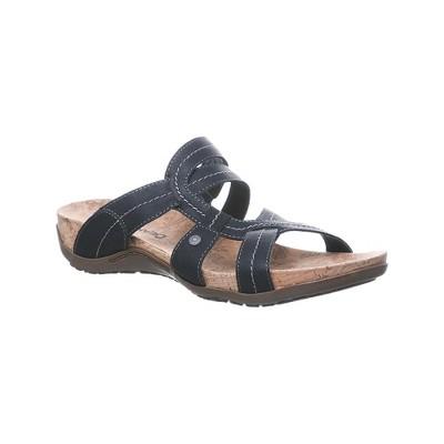 Bearpaw Women's Kai II Wide Sandals