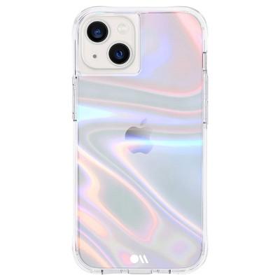Case-Mate Apple iPhone 13 Case - Soap Bubble