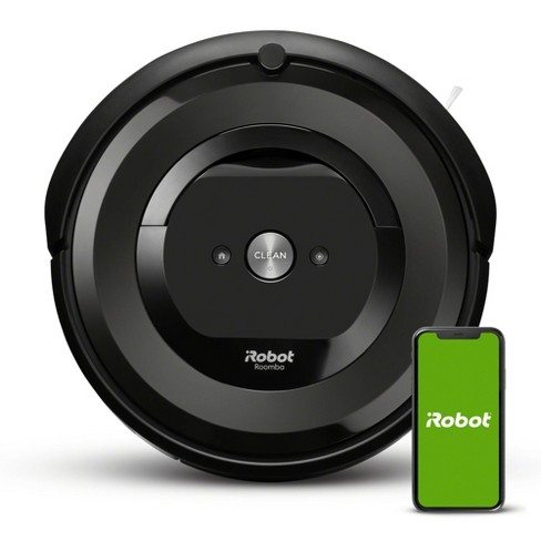 iRobot Roomba e5 (5150) Wi-Fi Connected Robot Vacuum - image 1 of 4