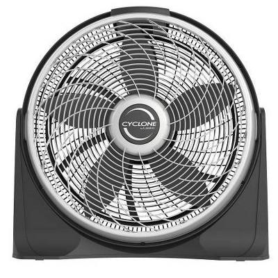 "Lasko 20"" Cyclone Fan with Remote"