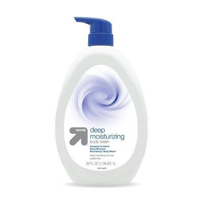 Deep Moisturizing Body Wash - up & up™