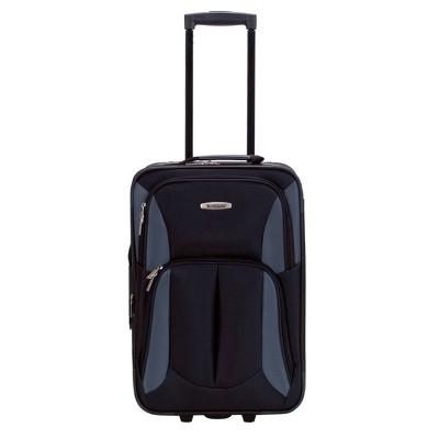 Rockland Journey 4pc Luggage Set