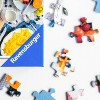 Ravensburger The Funky Brunch 500pc Puzzle - image 3 of 4