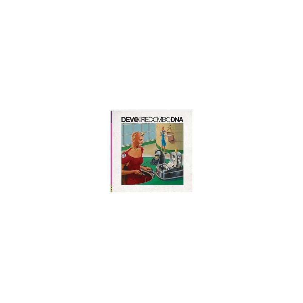 Devo - Recombo Dna (Vinyl)
