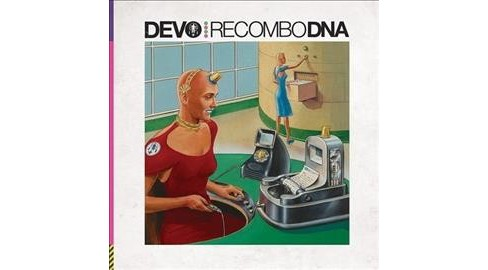 Devo - Recombo Dna (Vinyl) - image 1 of 1