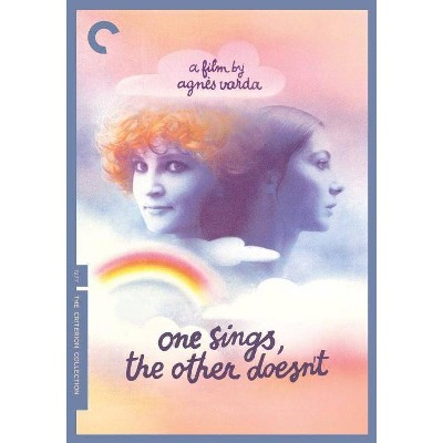 One Sings, The Other Doesn't (DVD)