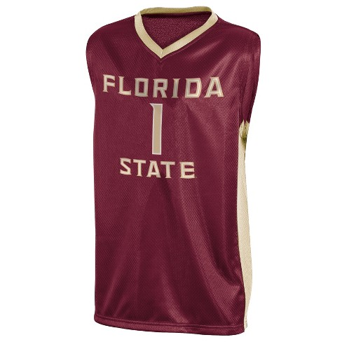 2006aeaea7f7d Florida State Seminoles Boy s Basketball Jersey. Shop all NCAA