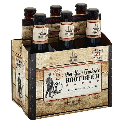 Not Your Father's Root Beer - 6pk/12 fl oz Bottles