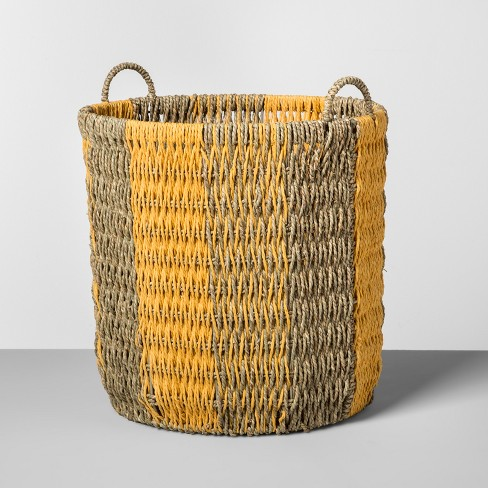 Seagr Basket Large Opalhouse