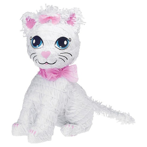 Pretty Kitty Pinata - image 1 of 1