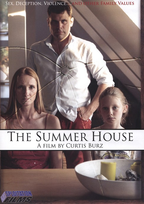 Summer House (DVD) - image 1 of 1