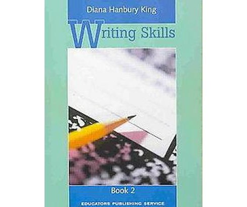 Writing Skills Book 2 (Student) (Paperback) - image 1 of 1