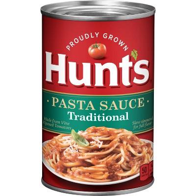 Hunt's Original Style Traditional Spaghetti Sauce 28oz
