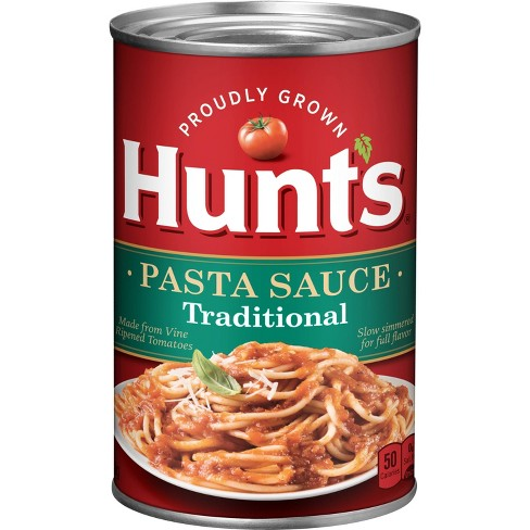 Hunt's Original Style Traditional Spaghetti Sauce 28 oz - image 1 of 1