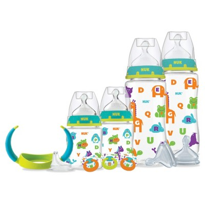 Nuk Perfect Fit Bottles Gift Set