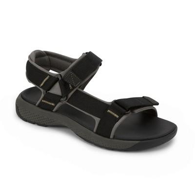 Dockers Mens Zander Outdoor Sport Sandal Shoe