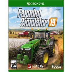 Car Mechanic Simulator - Xbox One : Target