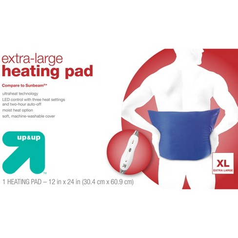 Heating Pad - King Sized - up & up™ - image 1 of 4